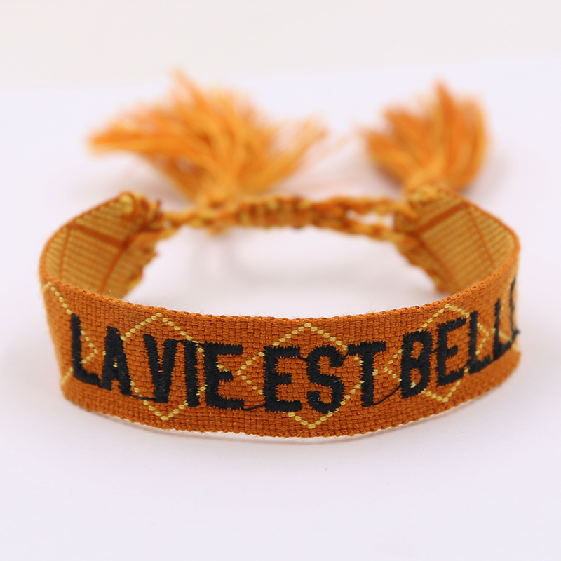 LAVIE-orange