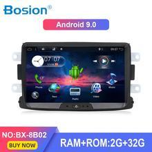 GPS Zoll Android Dacia/Sandero/Duster/Renault