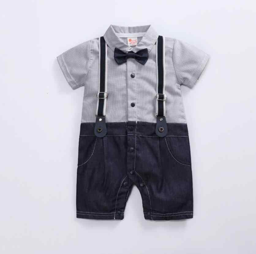 England Baby Kids Boys 3 Piece Set Clothing Short Sleeve Round Neck Cotton