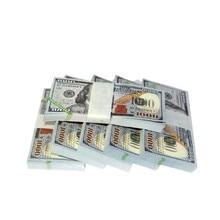 Paper Heaven-billetes de banco Hell, accesorio de moneda, ancestro, Dólar de dinero (US.1000) Feng Shui, recuerdo de cumpleaños, buena suerte
