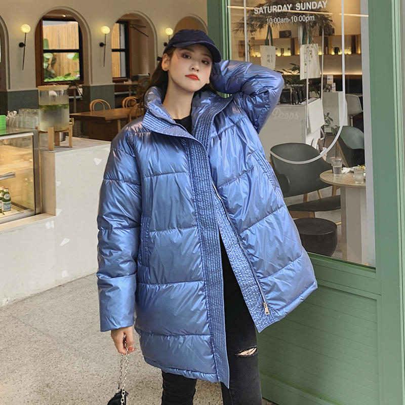 EE UU Mujer Informal Chaqueta De Invierno cálido Parka Prendas de abrigo señoras abrigo estilo outercoat