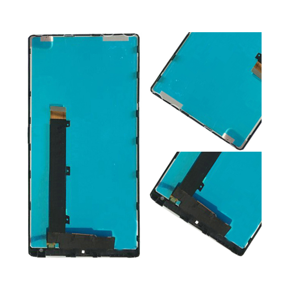 6 4 quot 2040x1080 LCD For XIAOMI Mi Mix Display Screen Touch Digitizer For Xiaomi Mi Max Replacement Touch Screen With Frame in Mobile Phone LCD Screens from Cellphones amp Telecommunications