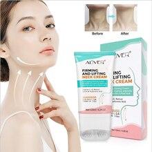 Wheel Vitamin C+E Hydrating Shrink pores Neck Cream Nourish Moisturizing Soft De