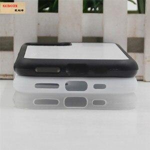 Image 4 - Чехол для Iphone 11/11 pro/11 pro max, мягкий термополиуретановый чехол из поликарбоната с 2D сублимацией, пустой теплопередачей, чехол для телефона