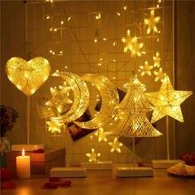 Ночной светильник в форме сердца декоративная светодиодсветодиодный