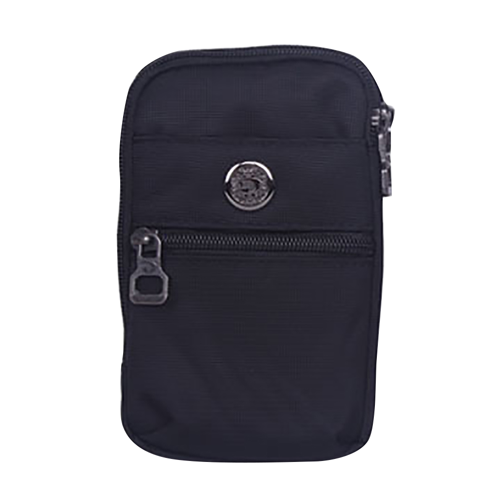 Running Mini Pouch Belt Bag Multifunctional Men Women Waist Pack Mobile Phone Outdoor Sports Wallet Crossbody Shoulder Camping