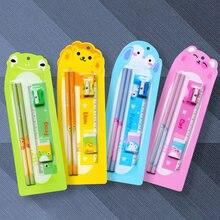 Блендер и полировщик набор карандашей для школьников карандаш