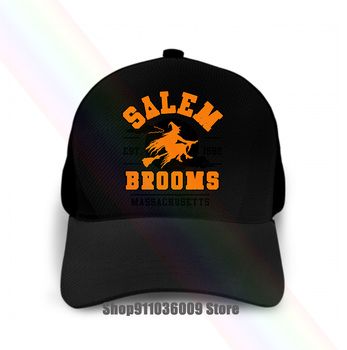Salem Brooms Cap Hat image