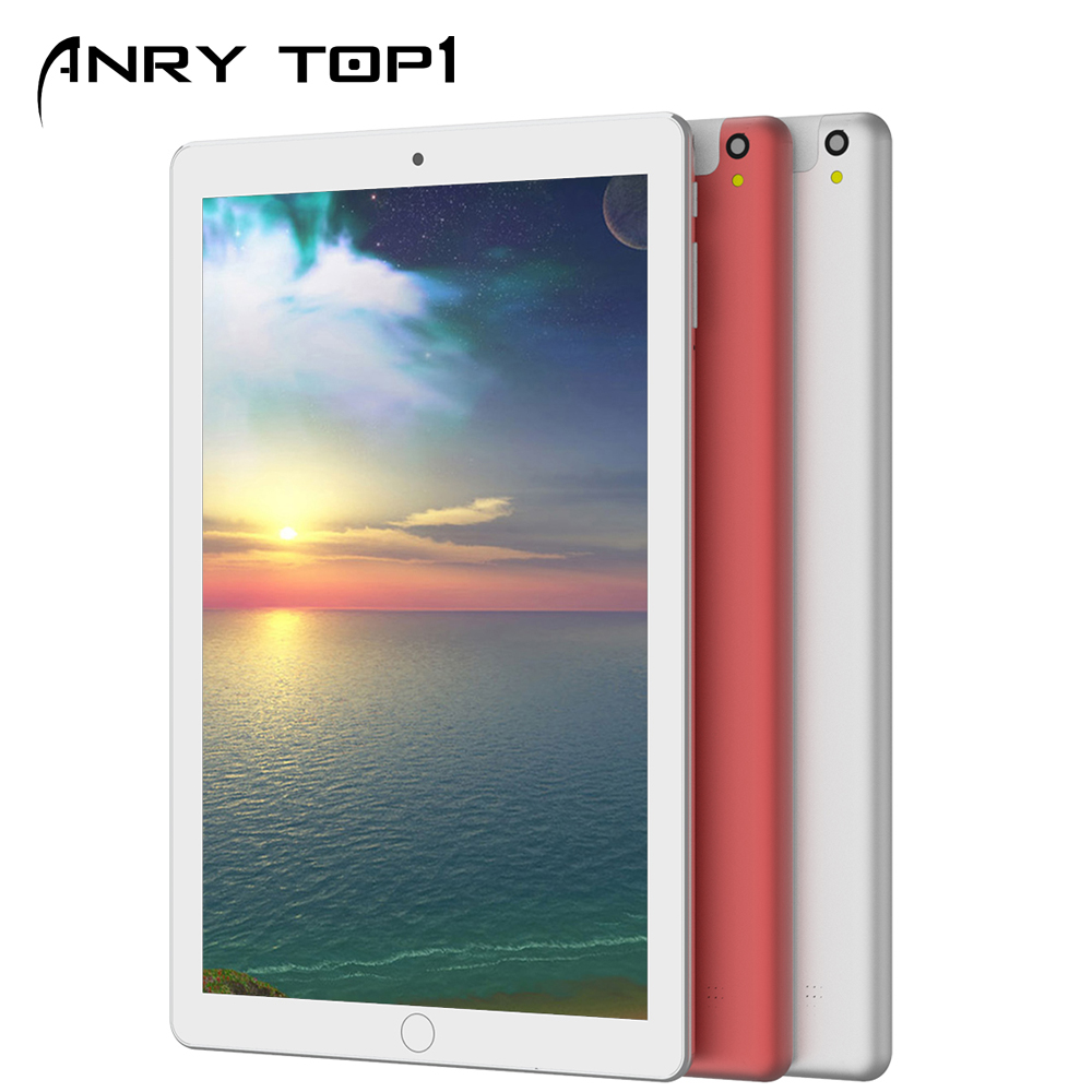 Tablet 3G Android Tablet Screen Mutlti Touch Android 7.0 Quad Core Ram 4GB ROM 32GB Camera 5MP Wifi 10 Inch Kids Tablet 1006