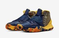 2020Authentic Men Kyries 6 Pre Heat Designer Sneaker Kyries 6  Miami Houston Heal The World Basketbal Basketball Shoes lddstore|Basketball Shoes| |  -