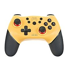 Wireless Bluetooth Gamepad Game Joystick Controller Handle for Switch PRO Game Console Gaming Accessories betop btp 2585 asura lo ne bluetooth game handle