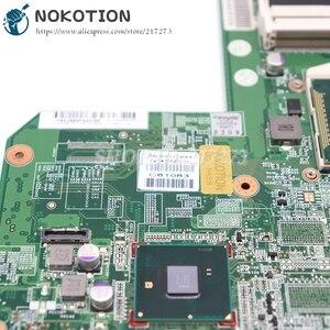 Image 4 - NOKOTION 615849 001 605903 001 Scheda Madre Del Computer Portatile Per HP G62 G72 CQ62 HM55 UMA DDR3 SCHEDA PRINCIPALE di trasporto i3 cpu