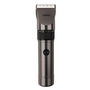 Â� Riwa Ã�ロのバリカン X9 Â�リジナル包装刃毛髪切断理髪毛トリマー