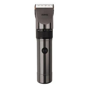 Image 2 - Riwa Professionele Tondeuse X9 Met Originele Verpakking Mes Haar Snijmachine Voor Kapper Tondeuse