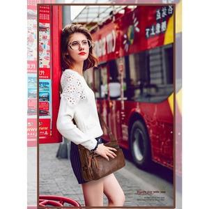 Image 5 - Luxury กระเป๋าถือผู้หญิงกระเป๋าออกแบบ 2019 หญิงหนังนุ่มกระเป๋าสะพาย Sac A หลัก Crossbody กระเป๋าผู้หญิงกระเป๋า Flap vintage