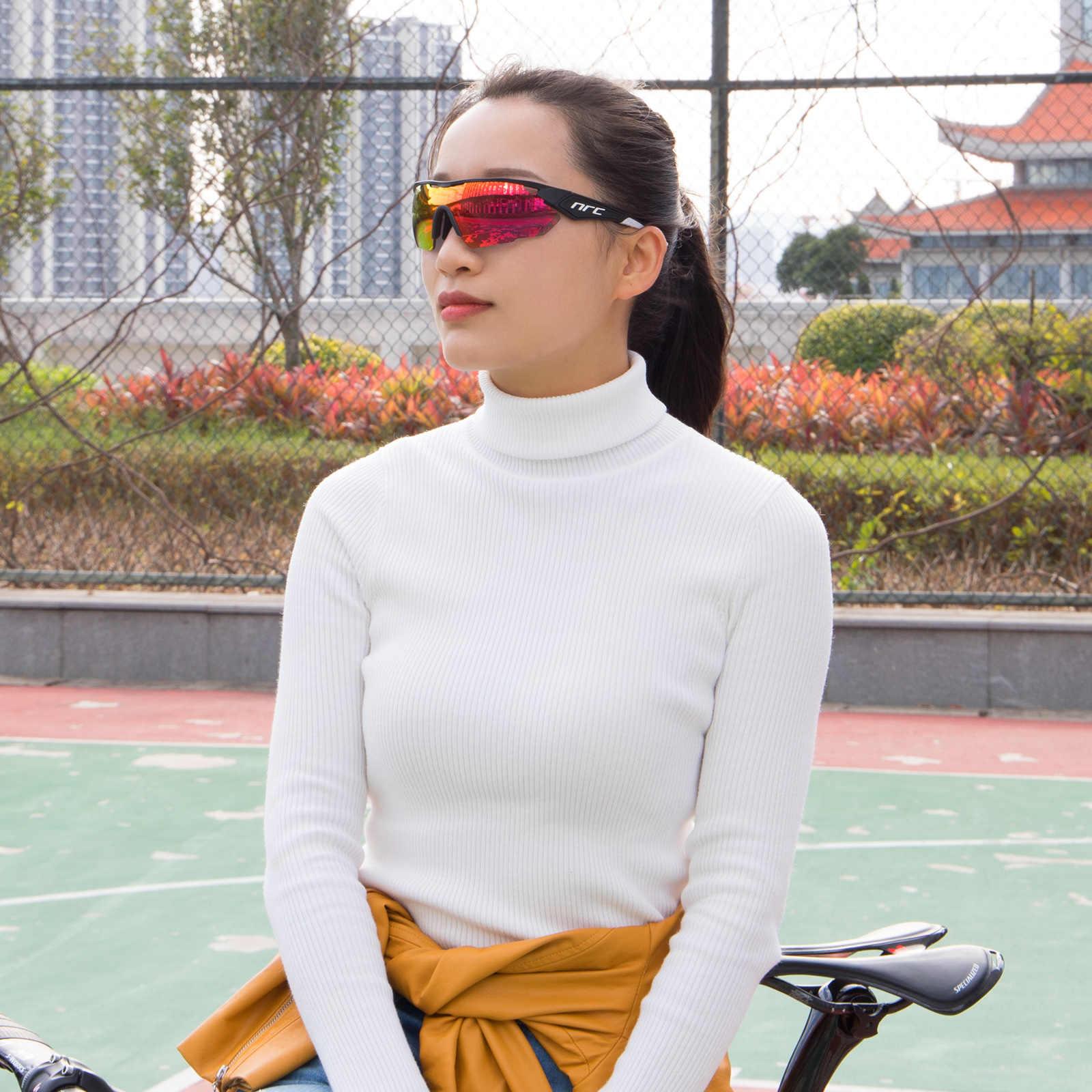 Бренд СРН на открытом воздухе спортивные велосипедные очки Горный велосипед Велоспорт очки UV400 фотохромные Для мужчин солнцезащитные очки для езды на велосипеде, очки унисекс