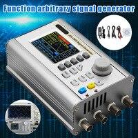 JDS2900 15MHZ Signal Generator Digital Control DDS Dual channel Arbitrary Frequency Meter VJ Drop