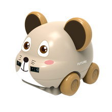 Dual Modes Children Toys Wireless Multifunctional Owl Kids Induction RC