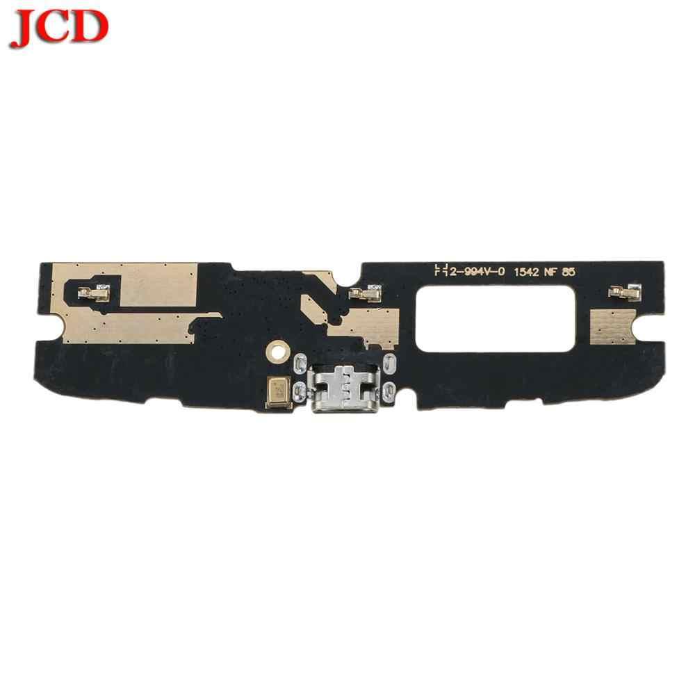 JCD Mới Cổng Sạc USB Dock Cắm Giắc Kết Nối Sạc Ban Cáp mềm Cho Lenovo Vibe/Chanh X3 Lite k51c78 K4 Note A7010