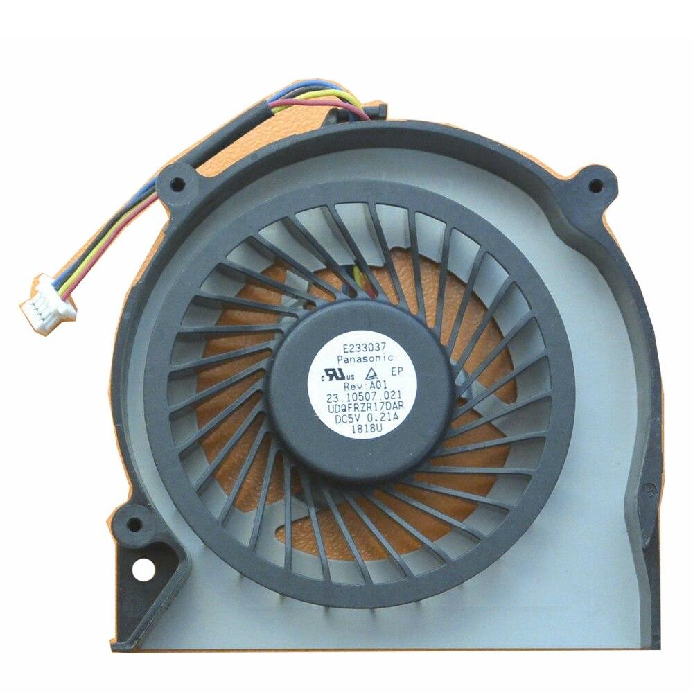 Laptop CPU Cooler Fan For Sony Vaio VPC EH EH16 EH36 EH25YC EH26 EH38 EH100 UDQFRZR17DAR KSB05105HB-AL70