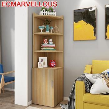 Wood Auxiliar Cocina Meble Do Salonu Cupboard Storage Vintage Furniture Meuble Salon Living Room Mueble De Sala Corner Cabinet