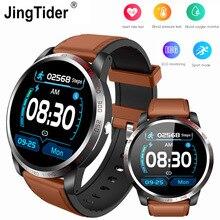 """W3 1.3 """"ספורט חכם שעון אק""""ג HRV SPO2 צמיד שעון לחץ דם חמצן קצב לב צג חכם צמיד כושר tracker"""
