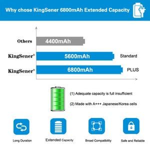 Image 5 - KingSener batterie 11.1V, 62wh pour ordinateur portable, MO06 HSTNN LB3N, pour HP Pavilion DV4 5000, DV6 7002TX, 5006TX DV7 7000, de 671567 à 421