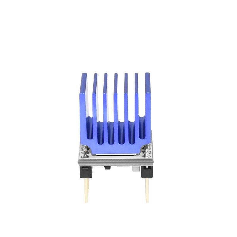 טלוויזיות 25 29 3D מדפסת Stepstick S109 מנוע צעד Driver TB67S109 תואם 57 מנוע צעד / Pololu סיכה ההגדרה VS LV8729 E65A (5)