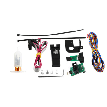 3D Upgraded BLContact Auto Bed Leveling Sensor Kit Accessories for Creality 3D Ender 3/ Ender 3 Pro/Ender 5/CR -10/CR-10S/S4/S5/ creality ender 3d printer ender 3 or ender 3 pro diy kit meanwell power supply for 1 75mm pla abs petg from russia