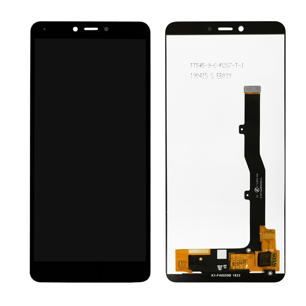 "5.45"" Original IPS LCD Display for ZTE Blade A7 Vita / ZTE Blade A4 A0722 LCD Display Touch Screen Sensor Digitizer Replacement(China)"