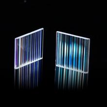 34x30x2.40mm Manufacturer's Advantage Wholesale Square decoration Glass for sale