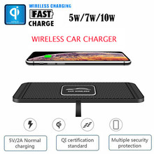 CARPRIE Wireless Charger 2in1 Wireless Car Charger