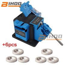 Drill-Bit Sharpener-Knife Electric-Driveigh Scissor Multi-Function Power-96w High-Speed