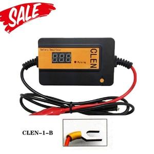 Image 1 - CLEN 2A 200AH (CLEN 1 B/المحطات: U نوع) بطارية الرصاص الحمضية Desulfator (ترويج مبيعات المخزون)