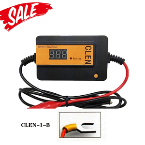 Image 1 - CLEN 2A 200AH (CLEN 1 B/terminali: tipo U) batteria Al piombo Desulfator (Il inventario promozione delle vendite)
