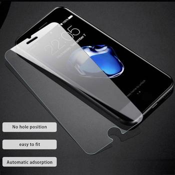 2020 New Tempered Glass For iphone 5/5S/SE/6/7/8/6P/7P/8P Screen Protector Protective Glass on iphone series Pro Glas front film angibabe heart shaped pattern tempered glass front screen back protector for iphone 5 5s white