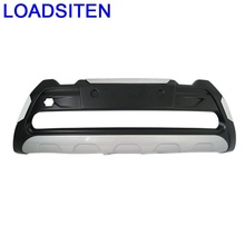 Mouldings Decoration Exterior Accessory Tuning Rear Diffuser Front Car Lip Bumpers 10 11 12 13 14 15 16 FOR Kia Sorento