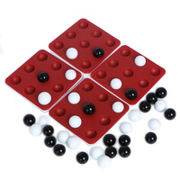 Board Game Player Night Bar Board Game Easy To Play, Chess Game Chess Game Chess, Educational Toys 1