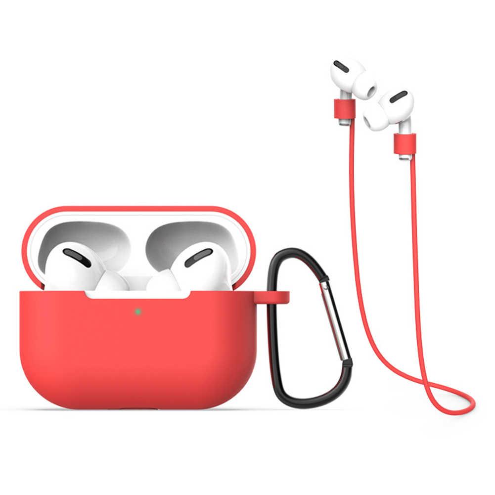 Auricolare Bluetooth senza fili tre pezzi coperchio di protezione