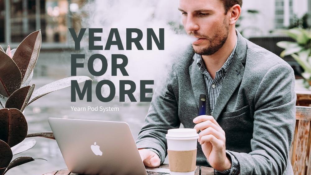 UWELL Yearn Vape Pod System Kit