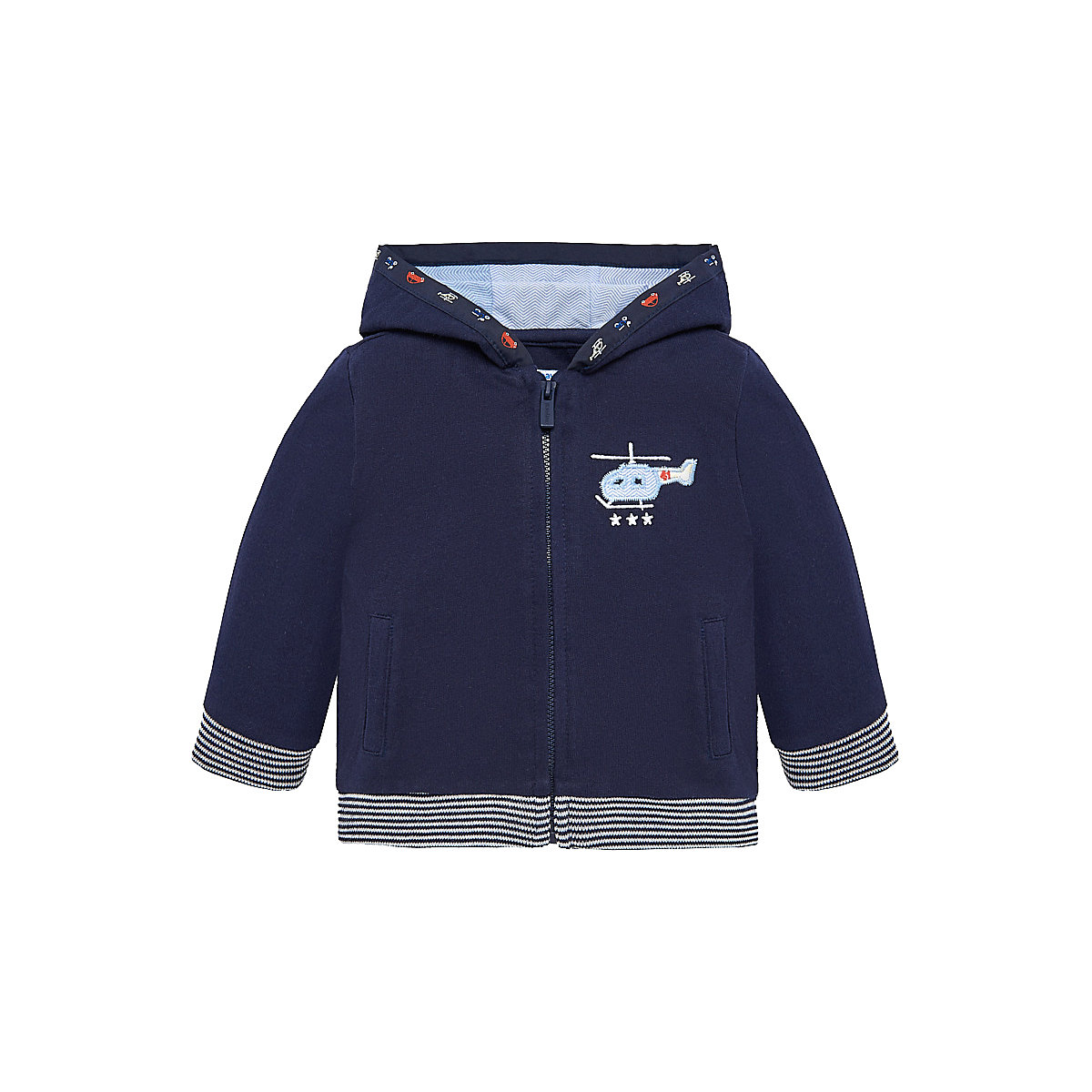 MAYORAL Hoodies & Sweatshirts 10685142 pullover jumper for boys and girls clothes children's sweatshirt Polyester Boys