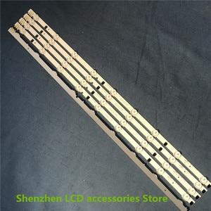 Image 5 - 5Pcs 655MM Voor Sam Sung Sh arp FHD 32TV D2GE 320SC1 R0 CY HF320BGSV1H UE32F5000AK UE32f5500AW UE32F5700AW HF320BGS V1 100% NIEUWE