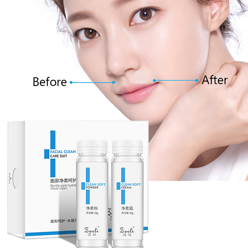 Eye Brow Cream Lighten Dark Hair Women Mustache Remove Eye Brow Bleach Fast  Facial Hair Bleaching Cream