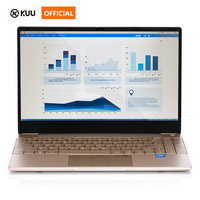 14.1 inch metal Intel J4115 IPS Screen 8GB RAM 256GB SSD Fingerprint Notebbok Full Size backlit laptop Windows 10 Office Game 1