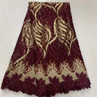 New african lace Emb...