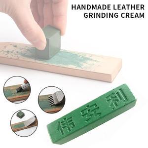 Polishing Paste Metal Buff Alumina-Green 1pcs Jewelry