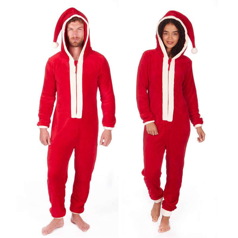 Cosplay Jumpsuits Tracksuit Bodysuit Men Unisex Solid One Piece Hoodie Casual