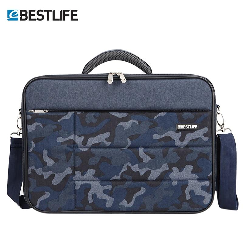 Clearance Men's Briefcase Bag 15.6