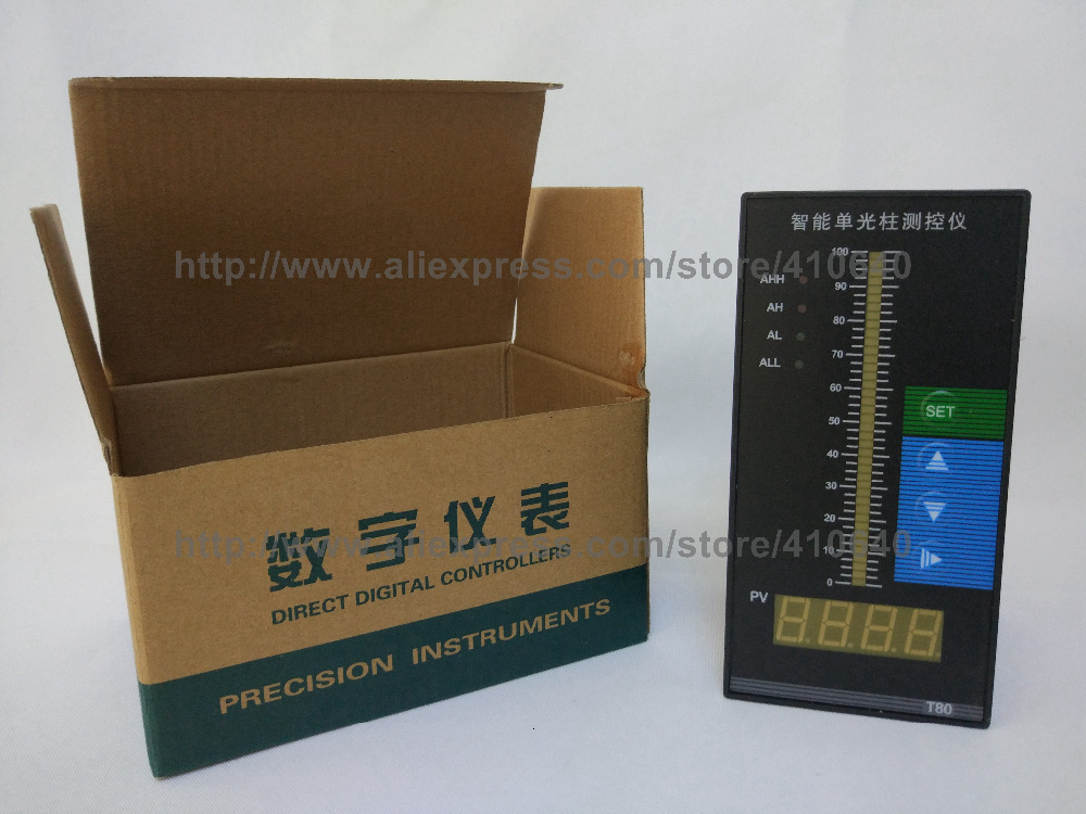 Precision Direct Display Digital Water Level Controller (10)