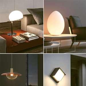 Image 3 - BlitzWolf חכם Wifi LED הנורה מנורות 3000K + RGB APP מרחוק בקרת קול שליטה אלחוטי LED אור הנורה עבודה עם Google בית